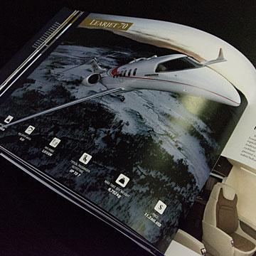 Jet Book