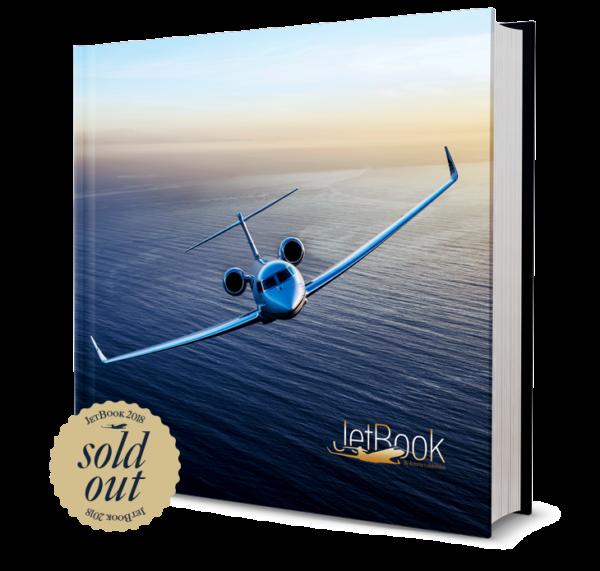 JetBook 2018