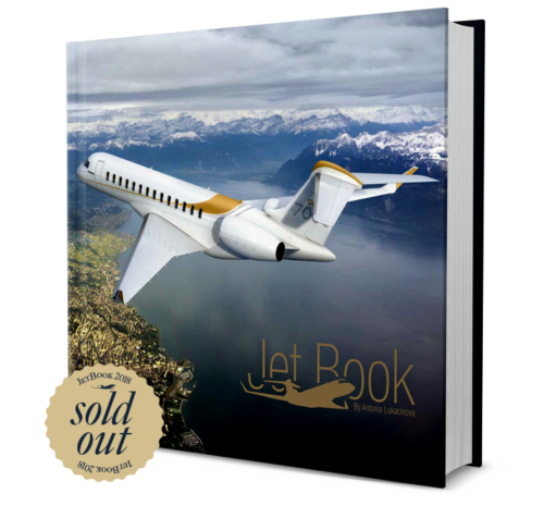 JetBook 2018 Special Edition