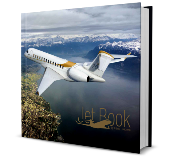 JetBook Special Edition