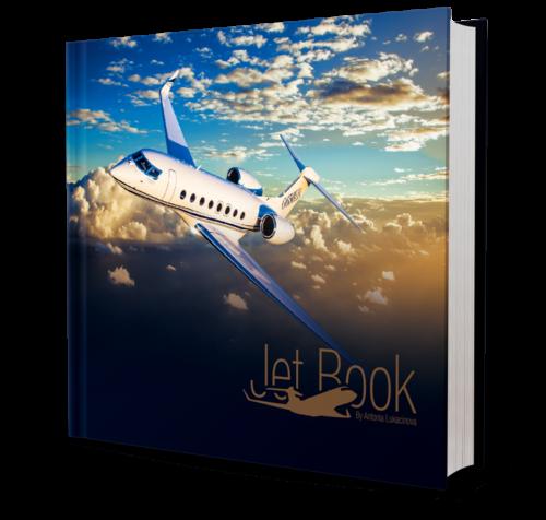 JetBook - bilingual