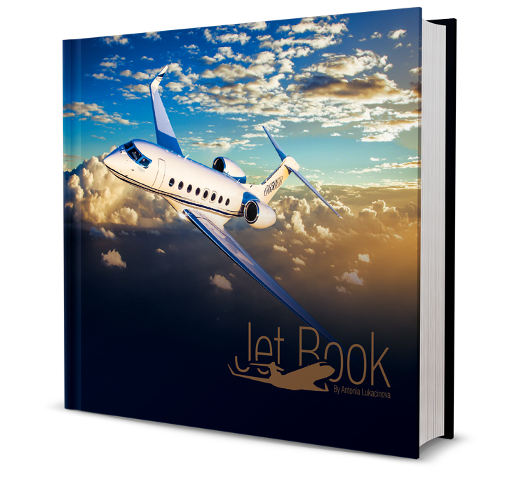 JetBook - bilingual