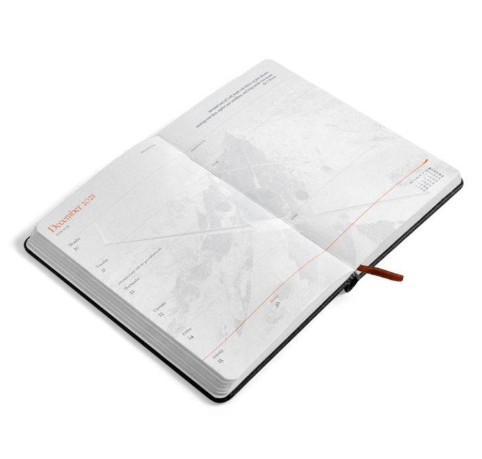 JetBook Agenda Preview Agenda