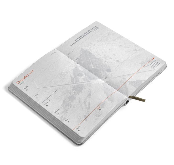 JetBook Agenda Preview Agenda fa